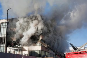 fire damage repair salem winston, fire damage cleanup salem winston